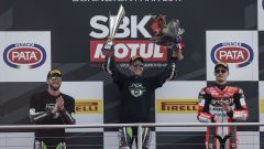 SBK Donington 2017: le pagelle dell'Inghilterra - Immagine: 6