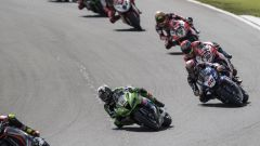 SBK Donington 2017: le pagelle dell'Inghilterra - Immagine: 8