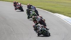 SBK Donington 2017: le pagelle dell'Inghilterra - Immagine: 10