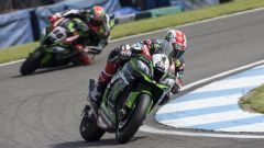 SBK Donington 2017: le pagelle dell'Inghilterra - Immagine: 13