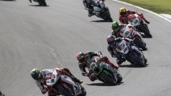 SBK Donington 2017: le pagelle dell'Inghilterra - Immagine: 14
