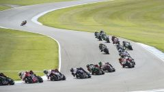 SBK Donington 2017: le pagelle dell'Inghilterra - Immagine: 15