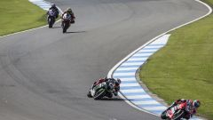 SBK Donington 2017: le pagelle dell'Inghilterra - Immagine: 17