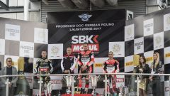 Sbk Germania 2017: le pagelle del Lausitzring - Immagine: 5