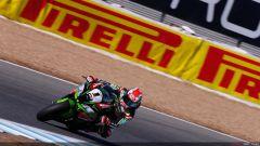 SBK Jerez 2016: Sykes in pole, Davies domina Gara 1 - Immagine: 2