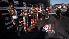 SBK Jerez 2016: Sykes in pole, Davies domina Gara 1 - Immagine: 6