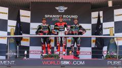 SBK Jerez 2016: Sykes in pole, Davies domina Gara 1 - Immagine: 11
