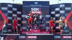 SBK Laguna Seca: Davies in pole, Rea vince gara uno - Immagine: 3