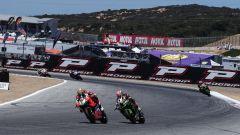 SBK Laguna Seca: Davies in pole, Rea vince gara uno - Immagine: 4