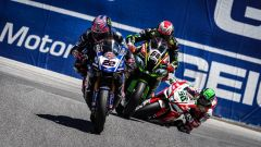 SBK Laguna Seca: Davies in pole, Rea vince gara uno - Immagine: 5