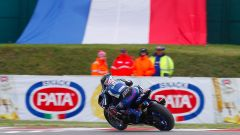 SBK Magny Cours 2017, Alex Lowes