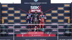 Sbk Misano 2018: le pagelle del nono round - Immagine: 2