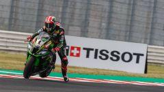 Sbk Misano 2018: Lorenzo Savadori è il più veloce del Venerdì - Immagine: 3