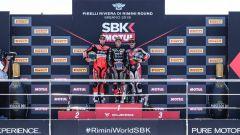 Sbk Misano 2018: Sykes in pole, ma Rea domina gara uno - Immagine: 5