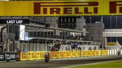 Sbk Qatar 2018: Sykes in pole, ma Rea vince gara uno