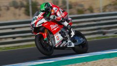 SBK Test Jerez 2018, Eugene Laverty