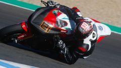 SBK Test Jerez 2018, Jordi Torres