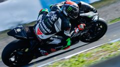 SBK Test Jerez 2018, Tom Sykes