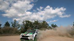 Scandola - rally San Marino
