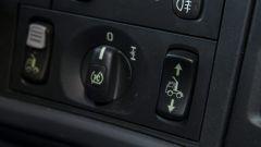 Scania e Siemens: il pulsante per estendere il pantografo e collegare il camion ai cavi elettrici