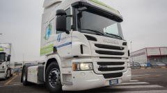 Scania Euro 6 a metano - Immagine: 3
