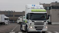 Scania Euro 6 a metano - Immagine: 4