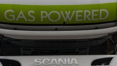 Scania Euro 6 a metano - Immagine: 10