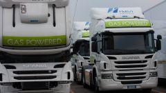 Scania Euro 6 a metano - Immagine: 6
