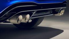 Scarichi Akrapovic per la Volkswagen Tiguan R 2021