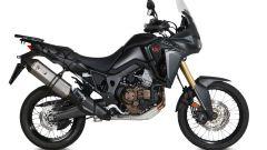 Scarichi MIVV per Honda CRF1000L Africa Twin