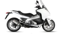 Scarichi Mivv per Honda NC700 e Honda Integra - Immagine: 9