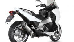 Scarichi Mivv per Honda NC700 e Honda Integra - Immagine: 6