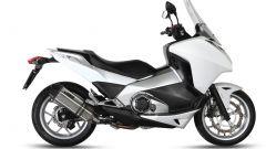 Scarichi Mivv per Honda NC700 e Honda Integra - Immagine: 5