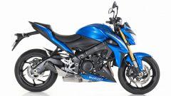 Scarico Bos SSEC RR per Suzuki GSX-S1000