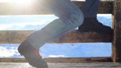 scarpe Stylmartin Red Rock con suola Vibram gomma grip roccia antiscivolo.Un appoggio sicuro anche nelle situazioni più difficil