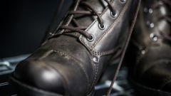 scarpe Tcx Lady Blend Waterproof dettaglio