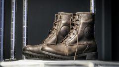 scarpe Tcx Lady Blend Waterproof mordide e calde