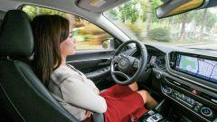 SCC-ML, la AI arriva in auto