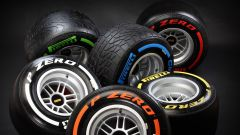 F1 2016: Ecco le mescole per il GP della Russia - Immagine: 2