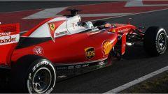 F1 2016: Ecco le mescole per il GP della Russia - Immagine: 1