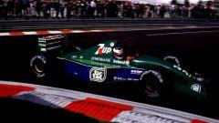 Schumacher in 50 curiosità: cinquanta sfumature di Schumi - Immagine: 2