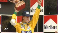 Schumacher in 50 curiosità: cinquanta sfumature di Schumi - Immagine: 3