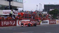 Schumacher in 50 curiosità: cinquanta sfumature di Schumi - Immagine: 4