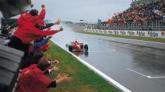 Schumacher in 50 curiosità: cinquanta sfumature di Schumi - Immagine: 5