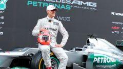 Schumacher in 50 curiosità: cinquanta sfumature di Schumi - Immagine: 8