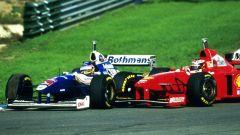 Schumacher in 50 curiosità: cinquanta sfumature di Schumi - Immagine: 10