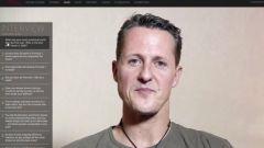 Schumacher, la famiglia pubblica intervista inedita per i 50 anni