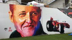 Schumacher: parla la manager Sabine Kehm - Immagine: 2