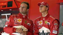 Schumacher: parla la manager Sabine Kehm - Immagine: 3