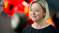 Schumacher: parla la manager Sabine Kehm - Immagine: 1